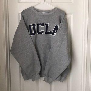 UCLA Sweatshirt Size XXL